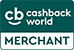 Cashback World Merchant